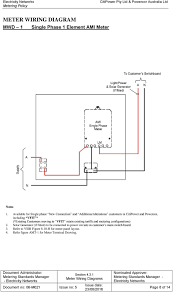 meter wiring diagram how to wire an electric meter box Omega Of901xa Wiring Diagram single phase meter wiring diagram 4 9l engine diagram meter wiring diagram single phase generator wiring