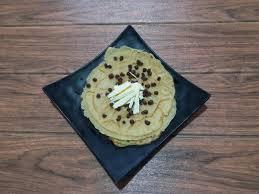 make pancakes without baking powder