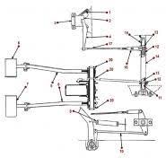49 53 cj 3a diagrams shop by diagram clutch diagrams willys cj 3a