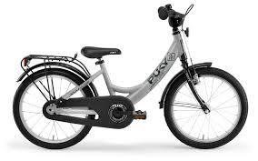 Детский <b>велосипед Puky ZL</b> 18-1 Alu — купить по выгодной цене ...
