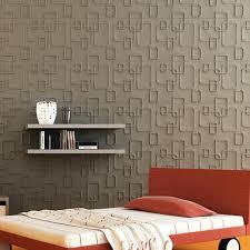 3d wall decor panels plant fiber wall material white 1 box panels sq 3d decorative wall