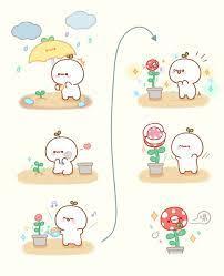 Ghim của Miro Parol trên Cute!!! | Đang yêu, Anime, Dễ thương