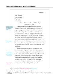 Chicago Format Example Mersn Proforum Co Style Paper Sample Headings