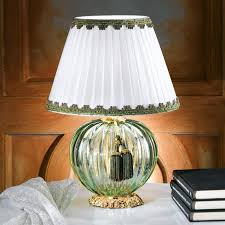 maureen handsome table lamp with murano glass 6517172 01