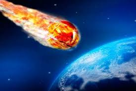 Image result for asteroids hitting earth