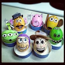 Cascarones Designs Toystory Easter Egg Designs Easter Egg Crafts Easter Egg