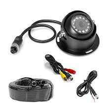 pyle plcmrv8b rearview backup parking reverse camera waterproof the pyle plcmrv camera system comes equipped a rugged waterproof mountable camera and connection cable this durable commercial grade rearview backup