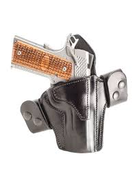 deluxe full size quick snap holster a 5