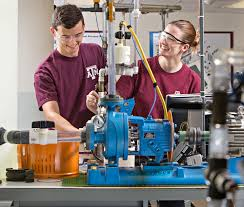 Mechanical Engineer Technologist Manufacturing And Mechanical Engineering Technology Texas