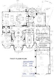 fabulous mega mansion house plans 6 10000 sq ft plan floor vanderbilt of