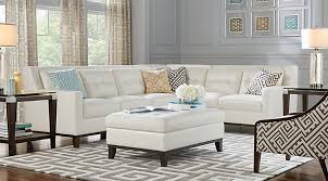 Leather Living Room Sets Furniture Suites