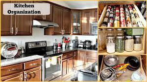 Indian Kitchen Organization Ideas Kitchen Tour Kitchen Storage Youtube