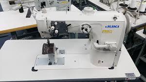 Juki Post Bed Sewing Machine