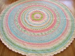 pottery barn elephant round rug designs