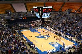 Hulman Civic Center Seating Chart Hulman Center Indiana State Sycamores Stadium Journey