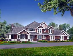 House Plan 87636 | Craftsman Plan With 6590 Sq. Ft., 5 Bedrooms,