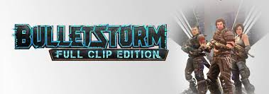 count down the days until bulletstorm full clip edition with this beat heavy launch