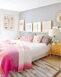 5 Must-Haves for a Cheery, Feminine Bedroom via @domainehome