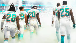 Miami Qb Depth Chart Dolphins Depth Chart 2019 Miami Needs Josh Rosen To Start