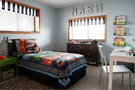 7 Year Boys Bedroom Ideas