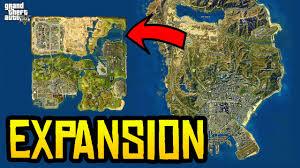 gta 5 liberty city map expansion screenshot, details & more! (gta Map Gta 5 gta 5 liberty city map expansion screenshot, details & more! (gta 5 map expansion?!) youtube mapgta5hiddengems