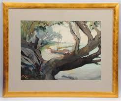 Clara Stroud   Art Auction Results