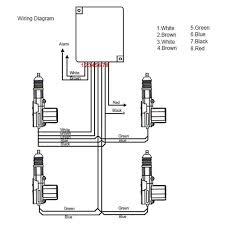 diagram of keyless entry wiring diagram database power door lock keyless entry wiring diagram