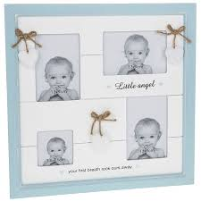 baby collage frame provence baby collage photo frame boy baby boy photo frames