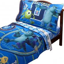 monsters inc toddler bedroom set bed ideas design wagh