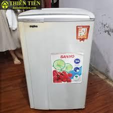_ Thanh lý Tủ lạnh Sanyo Mini SR-9JR 90... - Đồ Cũ THIÊN TIẾN - Mua bán,  thanh lý, ký gửi