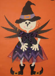 Witch Decorating 57 Witch Door Decorations For School Witch Door Art Projects Done