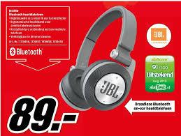 jbl koptelefoon. jbl koptelefoon folder aanbieding bij mediamarkt - details jbl e