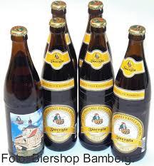 6 Flaschen Fässla Zwergla Dunkel