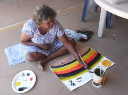 Small Picture Art Therapy Trauma Art Helps Indigenous Women Heal