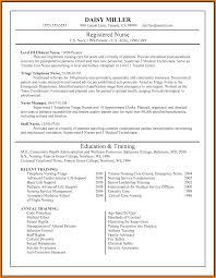 Sample Nursing Resume In The Philippines Grassmtnusa Com