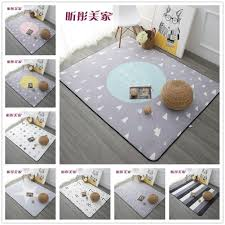 120x180 Cm Nordischen Stil Teppiche Für Wohnzimmer Home Schlafzimmer