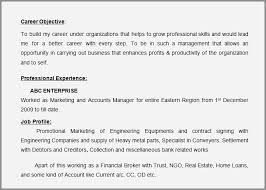 career objective for mba resumes 38 luxury mba finance experience resume samples malcontentmanatee