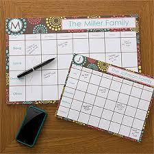 desk pad calendar on desk. Modren Pad Personalized Desk Pad Calendars  Simply Organized 12231 And Calendar On E