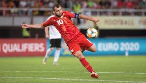 Nederland heeft ook de derde groepswedstrijd tijdens het ek gewonnen. Nederland Tegen Noord Macedonie Op Het Ek In Oranje