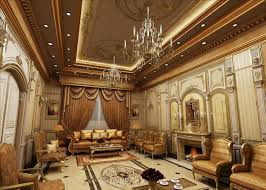 Walls-2 Arabic Interior Design, Decor, Ideas And Photos