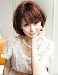 大人ミセスのボリュームショートヘアyr 417 ヘアカタログ髪型