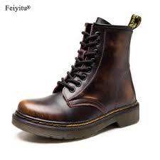 <b>Feiyitu</b> Men <b>Ankle Boots</b> Shoes Man 2019 Spring Fall Genuine ...