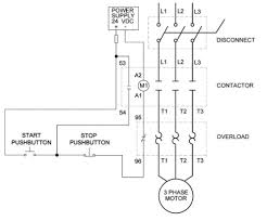 overload relays contactors & overloads product guides contactor wiring diagram with timer at Contactor Relay Wiring Diagram