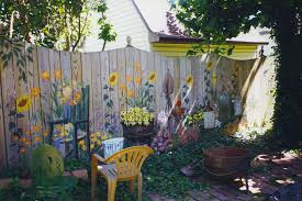 Painted Fences image result for painted fence murals pinterest painted 2482 by xevi.us