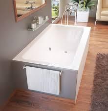 atlantis tubs 3060shl soho 30 x 60 x 20 inch rectangular soaking bathtub com