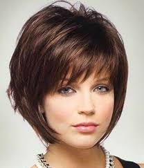 short haircuts for women with fine hair 125