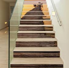 wood stairs ideas