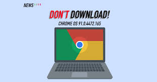 The latest incremental chrome os 91 update caused quite some woes, with far too many people reporting that their chromebooks were locked up due to extremely high cpu usage. New Chrome Os Update Has A Severe Flaw Fix Is On Its Way Klgadgetguy