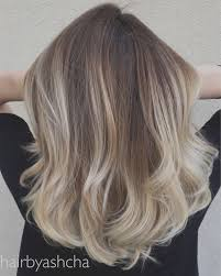 Unique Couleur Balayage 2019 Inspirant Hair Color Ombr And
