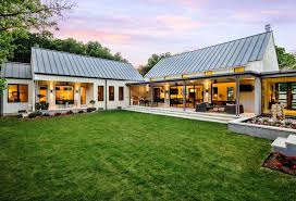 32 awesome image of modern farmhouse open floor plans